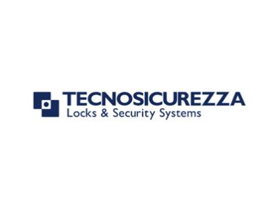 Tecnosicurezza logo