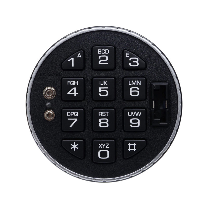 3125 keypad