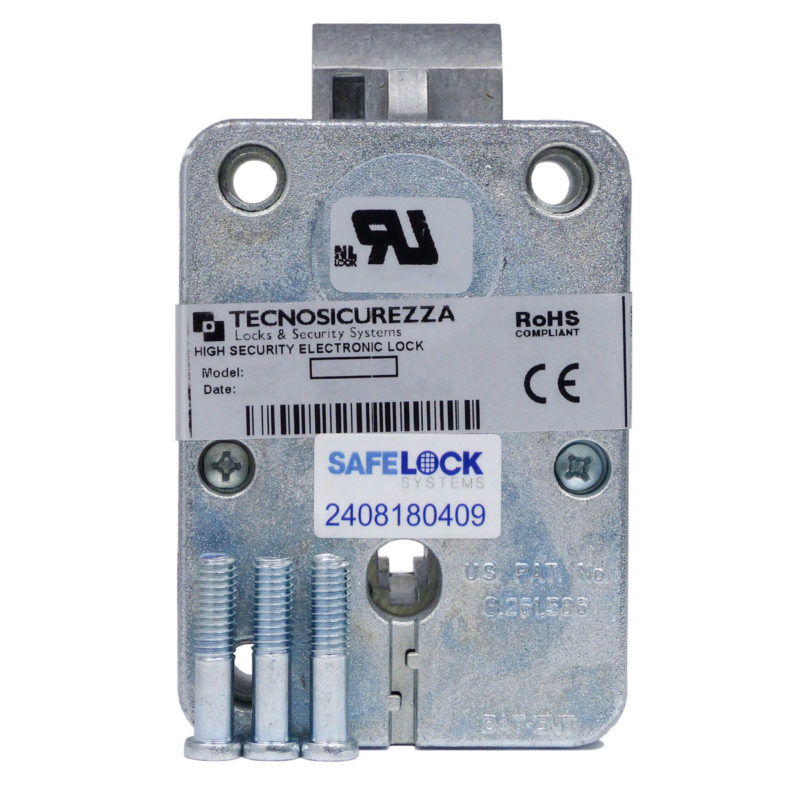 Tecnosicurezza latchbolt lock
