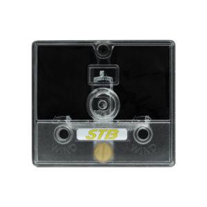 STB timelock case