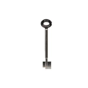 STUV 8-11-lever key blank