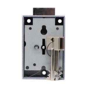 STUV 7-lever key lock and keys