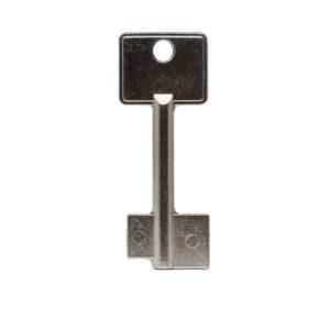 STUV 7-lever key blank