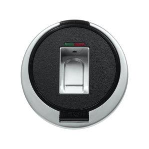 FinKey keypad