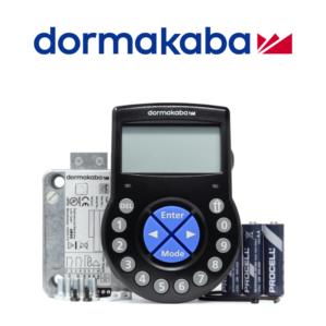 dormakaba lock sets