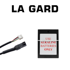 LA GARD electronic parts and accessories