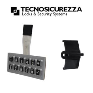 Tecnosicurezza parts and accessories