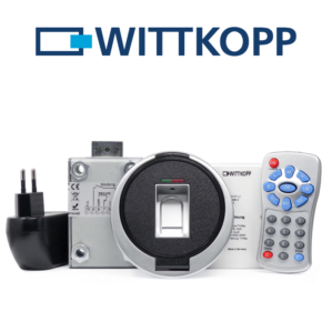 Wittkopp electronic safe locks and sets