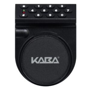 Auditcon vertical keypad
