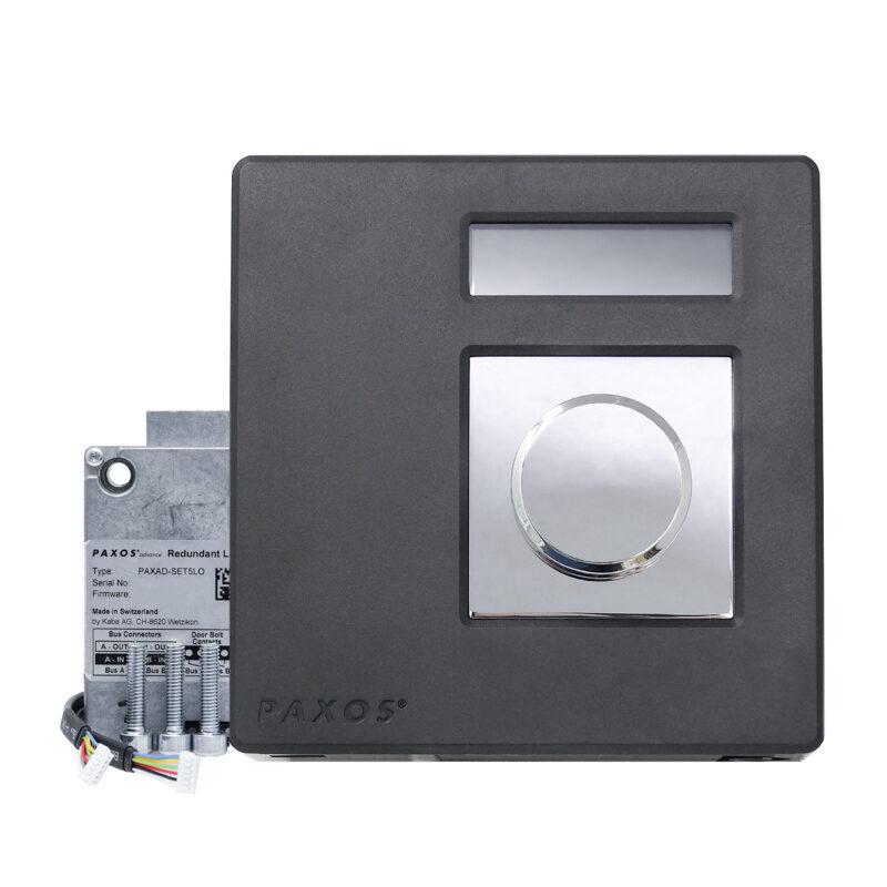 Paxos Advance IP Dial Lock Set