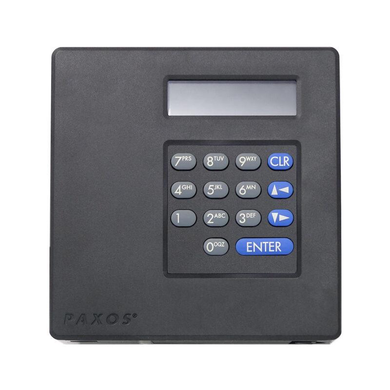 Paxos Advance IP Keypad