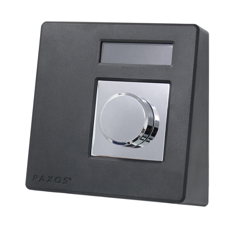 Paxos Advance IP Dial Keypad