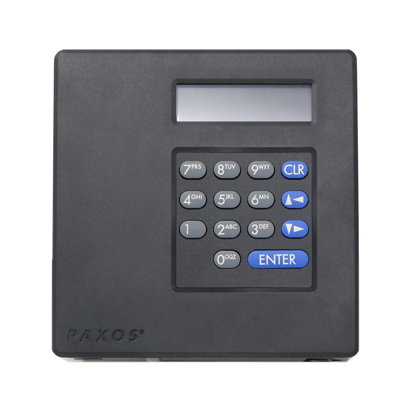 Paxos Advance IP Keypad