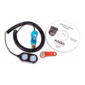 Auditcon software kit
